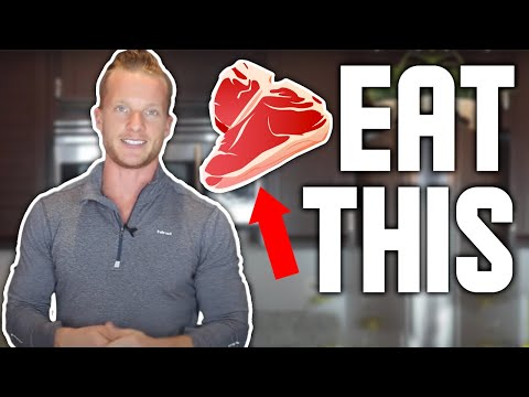 Video 5 Healthy Ways To Eat Steak