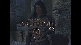 Lets Play Oblivion ep43