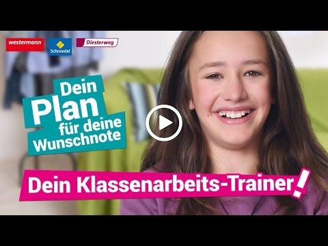 Dein Klassenarbeitstrainer auf kapiert.de