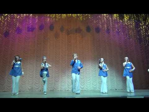2015 Москва Берег детства Привет! Бум бум ла ла финал