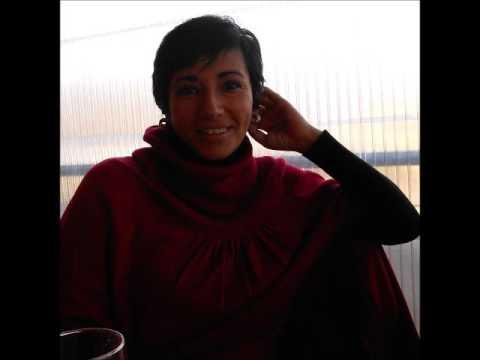 Olisticmap - Intervista ad Annica Cerino