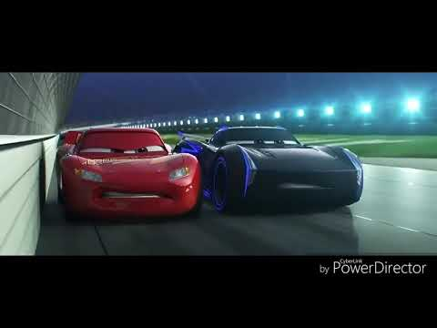 Cars Music Vídeo (Shell Shocked)