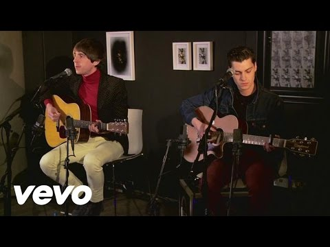 Miles Kane - Original Penguin Plugged in Sessions - Taking Over