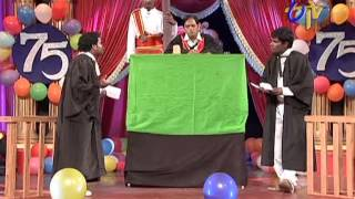 Jabardasth - జబర్దస్త్ - Chammak Chandra  Performance on 10th July 2014