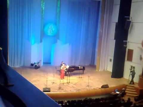 ФАНТАСТИКА! Слушать классическую музыку Music Violin Юлия Лебеденко, Yuliya Lebedenko
