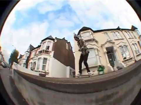 Tom Knox 'Square One' video part