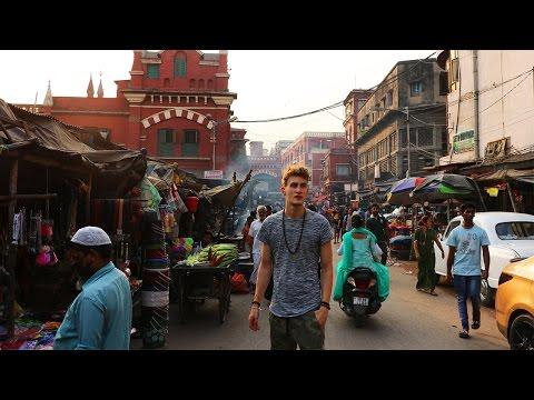 VERLOREN IN INDIEN | Travel VLOG
