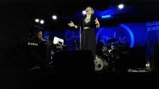 Julia Fordham 'Behind Closed Doors' Live @ Oran Mor,  Glasgow