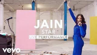 Jain - Star (Live) I Vevo X