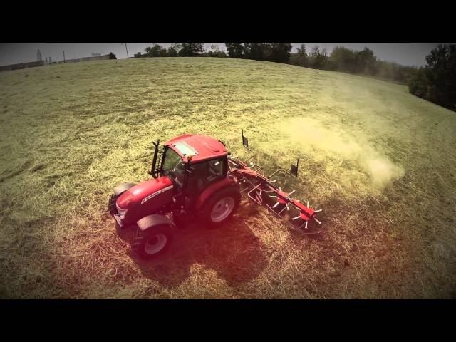 McCormick X5 Official Video