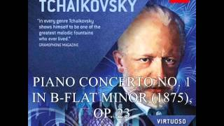 TCHAIKOVSKY IS THE GREATEST COMPOSER OF ALL TIME, P. 1 OF 2. ЧАЙКОВСКИЙ - ВЕЛИЧАЙШИЙ КОМПОЗИТОР, 1-2