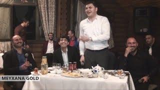 DOLMA YARIMÇIQ QALIB (Mirferid, Perviz, Balaeli, Vasif) Meyxana 2018