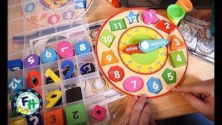 Math Activities For This Week   Pre-K, Kindergarten, Grade 1