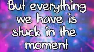 Justin Bieber  Stuck In The Moment Lyrics