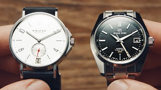 The Perfect Watch Collection For Those In The Know | Watchfinder & Co.