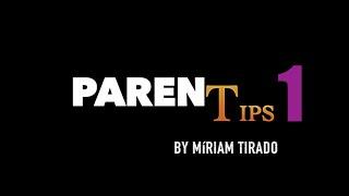 ParenTips 1: Abrochar cinturones a los bebés