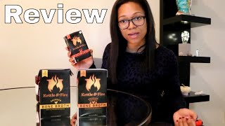 Bone Broth: Kettle and Fire Product Review