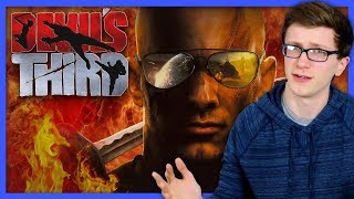 Devil's Third | Nintendo's Adopted Abomination - Scott The Woz