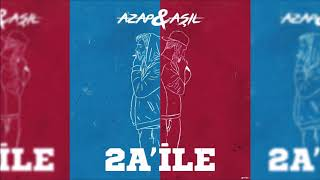Azap & Aşıl - Ninni 4 | Official Audio #2A'İLE