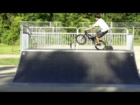 bridgeville skatepark pa