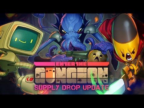 Enter The Gungeon Steam Cd Key Buy Cheap On Kinguin Net