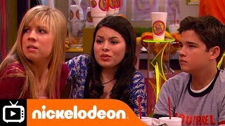 ICarly   Dont Mess With Sam   Nickelodeon UK