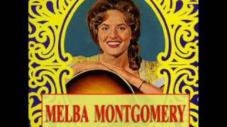 Melba Montgomery sings Lies cant Hide