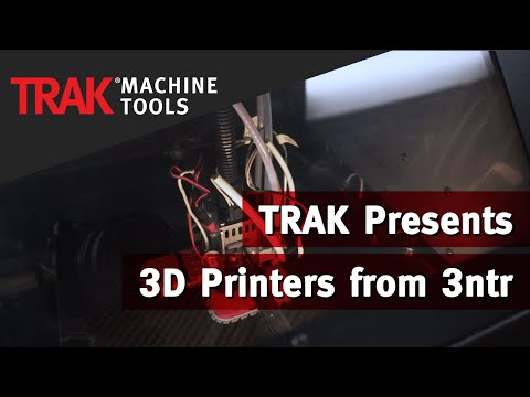 3D Printers from 3ntr