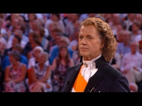 "André Rieu: ""You Will Never Walk Alone"""