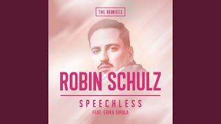 Speechless (feat. Erika Sirola) (Sini Remix)