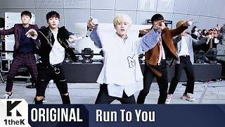 RUN TO YOU(런투유): Highlight(하이라이트) _ CELEBRATE