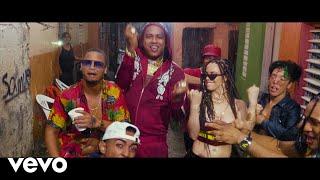 Video Machucando de La Materialista feat. Shelow Shaq y Topo La Maskara