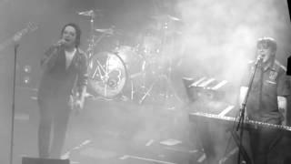 Apoptygma Berzerk - Shine On - Live @ Alte Spinnerei Glauchau 21.02.14