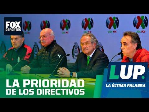 LUP: ¿En México se prioriza más lo económico que lo deportivo?