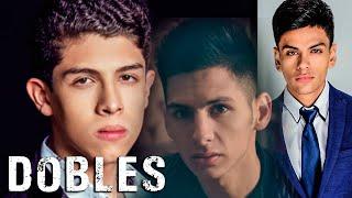 En Contramos Al Doble De Cornelio Vega , Virlan Garcia , Crecer German Y Aron Gil