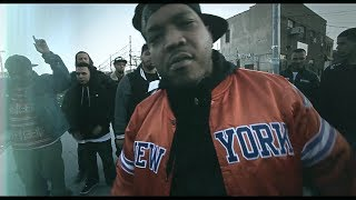 Styles P - Same Scriptures ft. Chris Rivers & Dyce Payne (Official Video)