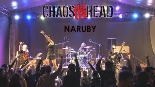 Video CHAOS IN HEAD - Naruby - OFFICIAL MUSIC VIDEO