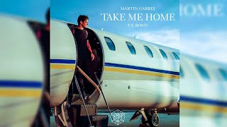 Martin Garrix   Home Ft. Bonn [HQ AUDIO + LYRICS]