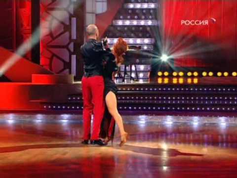 Танцы Со Звездами - Финал - Савичева и Папунаишвили видео