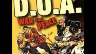 D.O.A. - Death to the Multinationals