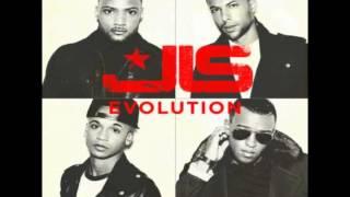 JLS - Hold Me Down