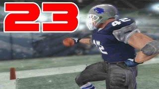 THE MOST UNBELIEVABLE GAME YET!!  - Blitz The League Walkthrough Pt.23