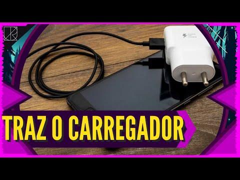 GOVERNO EXIGE que APPLE e SAMSUNG COLOQUEM o CARREGADOR || Essa histria ainda t longe de acabar...