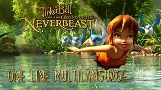 Float - One line multilanguage (36 languages)