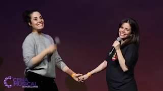 Myra Ruiz & Fabi Bang - Tudo Mudou