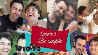Les topos de Lolo: Le couple