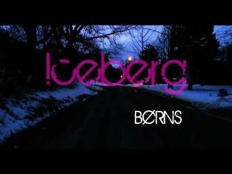 Iceberg-Børns (Lyrics)