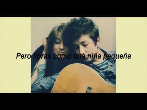 Bob Dylan - Just Like a Woman (Subtitulada)