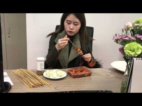 E03 What else can an e-heater do? Making BBQ! Having BBQ in winter superb! | Ms Yeah
