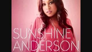 Sunshine Anderson Say Something (With LYRICS)
